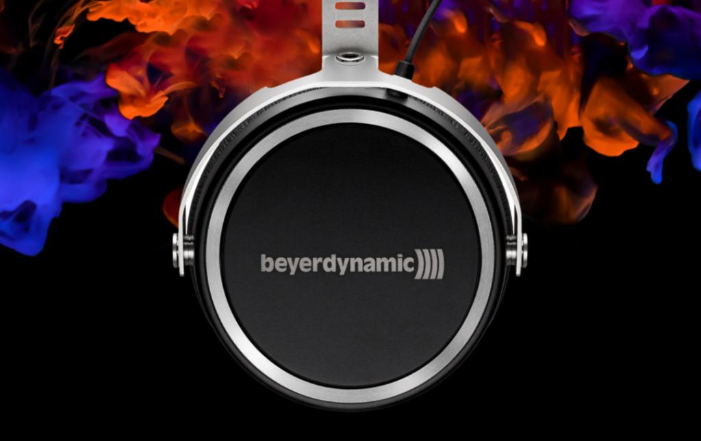 beyerdynamic Aventho wired